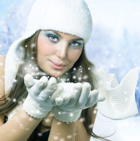 Quiz: jak pielegnować skórę zimą