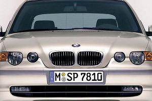 Galeria | BMW 3 Compact [E46] (2000-2004)