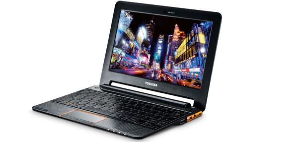 notebook, Toshiba
