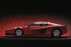 Najlepsze auta sportowe lat 80. | Cz. II
