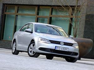 Volkswagen Jetta - test | Pierwsza jazda