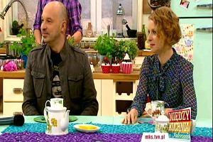 Karolina Lutczyn-Friedek, Maciej Friedek