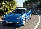 Salon Genewa 2011 | 380 KM i 6,8 l/100 km - Porsche Panamera S Hybrid