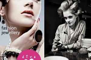 Kasia Smolińska dla marki biżuteryjnej Diva