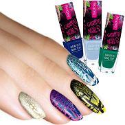 Nowa kolekcja Isa Dory Graffiti Nails