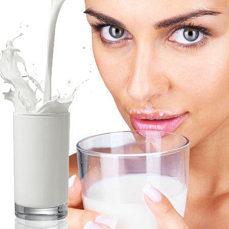 Mleko najlepszym napojem dla sportowców