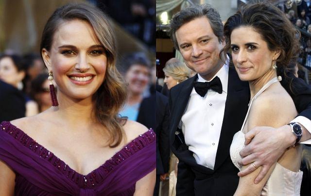 Król został królem, a królową Natalie Portman. W Los Angeles rozdano Oscary. Najlepszą aktorką została Natalie Portman.
