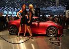 Salon Genewa 2011 | Alfa Romeo 4C Coupe