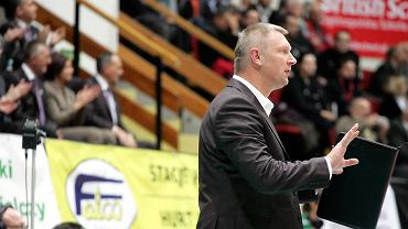 Mariusz Sordyl swoją przygodę z pracą trenerską rozpoczynał w olsztyńskim AZS
