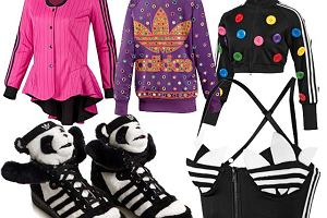 Jeremy Scott dla adidas Originals - do kupienia online