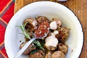 Kofta - rybne, mięsne, wegetariańskie kuleczki