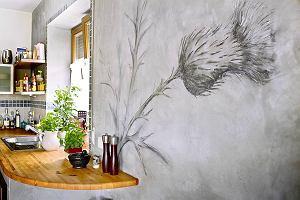 Aranżacje: postaw na ścianę