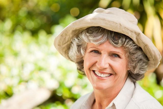 Menopauza wcale nie musi oznaczać końca witalności czy seksualności.