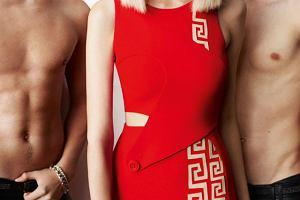Klasyka w wydaniu Versace