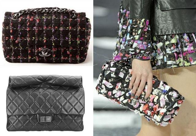 Chanel (wiosna/lato 2011)