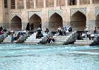 Iran. Miasta meczetów