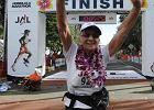 Prababcia z maratońskim rekordem Guinnessa