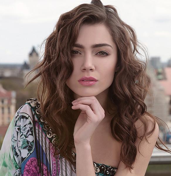Paulina Papierska w najnowszej kampanii BuyVIP