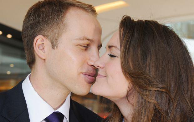 Sobowtóry książę William, Kate Middleton
