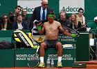 A w tenisie: Nadal wygrywa turnieje, bije rekordy, a przy okazji kradnie dziecko