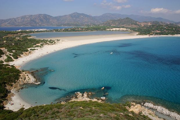 Włochy. Najpiękniejsze plaże we Włoszech