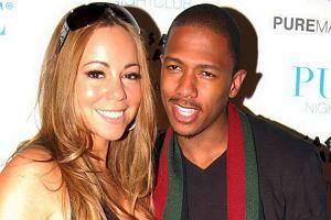 Mariah Carey i Nick Cannon.