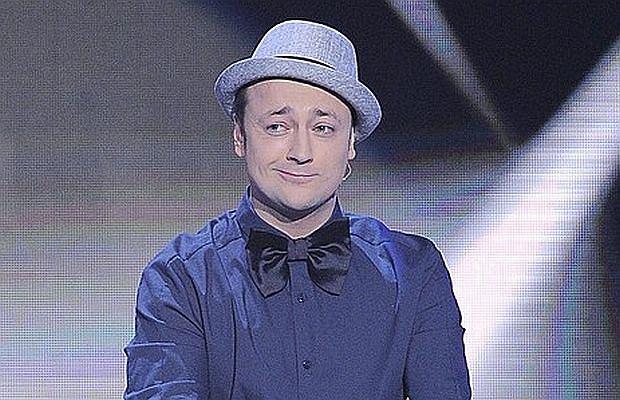 Czesław Mozil.