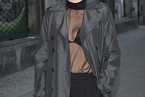 W poniedziałek 9 maja była uroczysta premiera filmu Lincz. Na imprezie pojawiła się znana aktorka w odważnym stroju. Kto to?