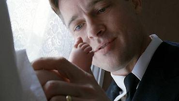Brad Pitt w ''Drzewie życia''