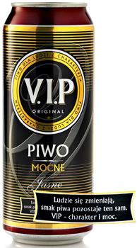 VIP ,piwo