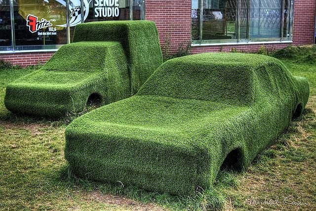 Jakie samochody są ekologiczne?