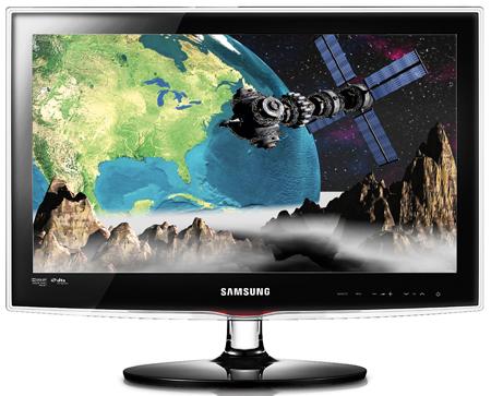 telewizory, Samsung