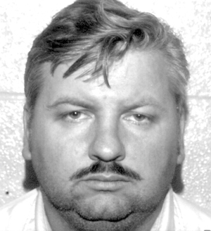 seryjny morderca,zabójstwo,zbrodnia, John Wayne Gacy
