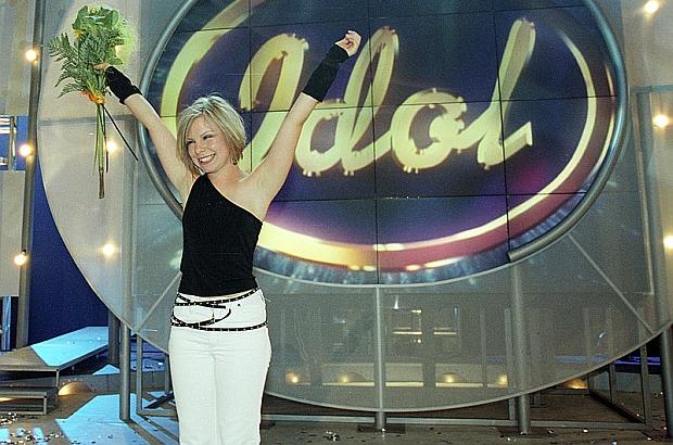 Alicja Janosz, Idol