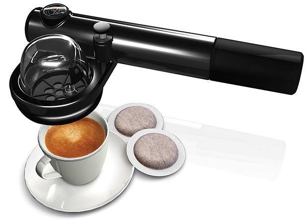 Handpresso - ręczny ekdpres do kawy