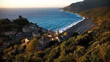 Korsyka, Francja