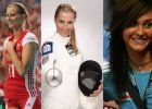 Kobiece, piękne, wysportowane. Najpiękniejsze kobiety polskiego sportu