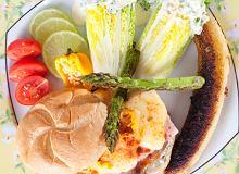 Karaibska kanapka - ugotuj