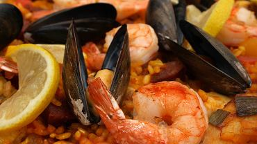 Madryt, kuchnia hiszpańska