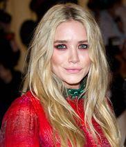 Najlepszy makijaż ostatniego tygodnia - Mary-Kate Olsen