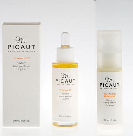 Nasz hit - serum i krem M Picaut