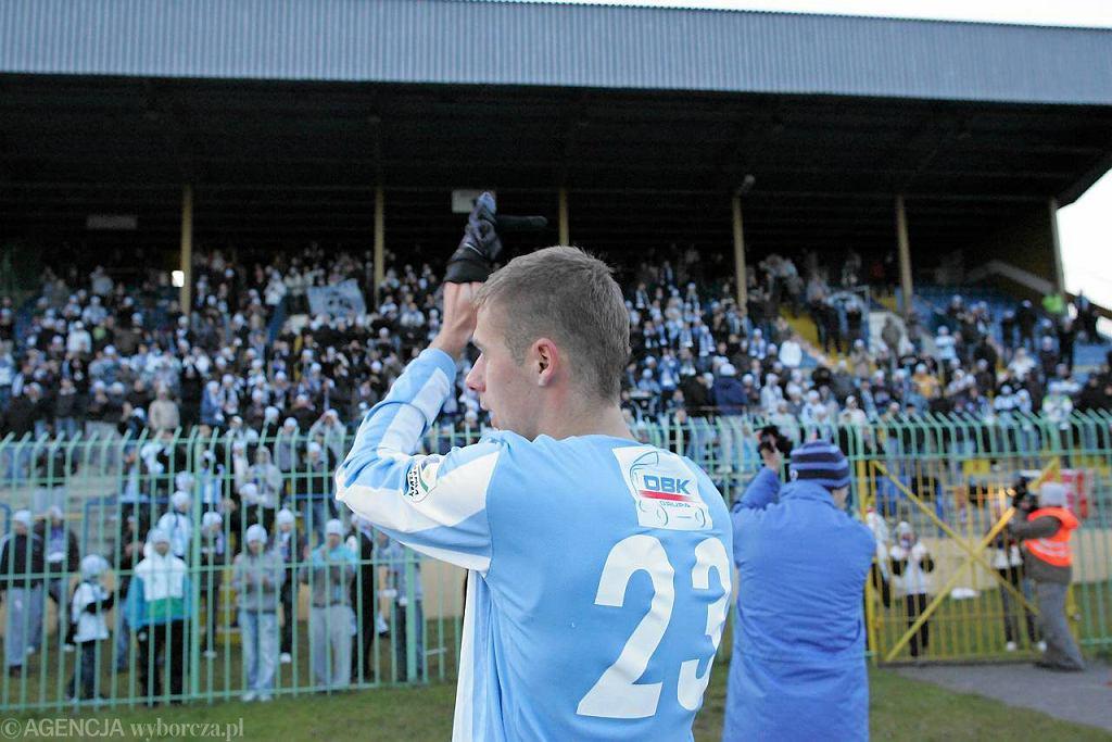 Arkadiusz Koprucki