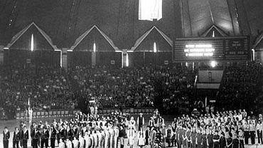 Eurobasket kobiet 1978 w Poznaniu