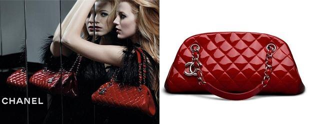 torebka Mademoiselle Chanel