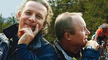 Tomasz Jaroński i Krzysztof Wyrzykowski