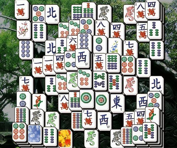 dragonmahjong