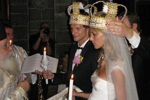 Sasha Knezevic i Anja Rubik wzięli ślub.
