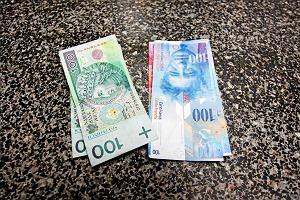 Pozwał bank za kredyt walutowy, tworzy stowarzyszenie
