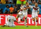 Niemcy mistrzami świata w piłce nożnej! Złoty gol Mario Goetzego!