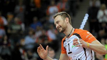 Michał Łasko, były gracz JW